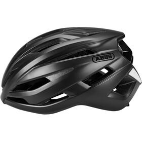 ABUS StormChaser Helm, velvet black